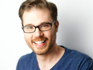 Erik Harrison Headshot
